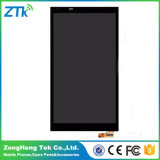 No Dead Pixel LCD Touch Digitizer for HTC One E9s Dual SIM Screen