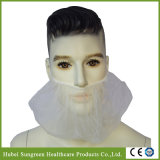 Disposable Nonwoven Beard Cover with Double Elastic