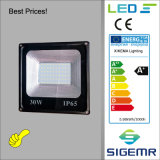 Most Economic and Good Quality 10W 20W 30W 50W SMD LED Reflector LED Flood Light