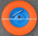 4.80/4.00-8 Steel Rim PU Foam Wheel