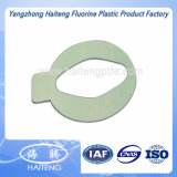 Good Lubrication and Insulation PTFE Teflon Injection Parts