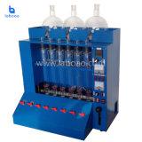 Automatic Crude Fiber Analyzer Apparatus Tester Price