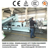Industry Waste Plastic Film Recycling Line (zhangjiagang)