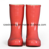 100% Rubber Chemical Safety Footwear