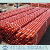 FRP GRP Fiberglass Pipe China Price FRP Conduit Pipe