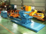 Hydraulic Recoiler and Uncoiler Machine for Steel Coils