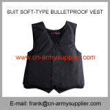 Wholesale Cheap China Police Suits-Style Soft Army Nijiiia Bulletproof Vest