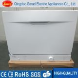 6 Place Household Fully Automatic Table Top Dishwasher