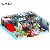 Leader Manufacturer Factory Price Forest Series Commercial Children Soft Indoor Playground