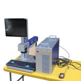 Metal Plastic Laser Marking Machine with Cheap Wholesale Price
