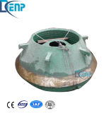 High Performal Wear Bowl Liner Concave for Cone Crusher