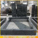 Top Quality Germany Style Granite Tombstone