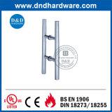 SS304 Glass Door Pull Handle Door Accessories
