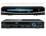 Small Size Home DVD Player 2.1CH with Amplifier Speaker SD