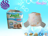 OEM Dry Surface Soft Disposable and Breathable Baby Diaper