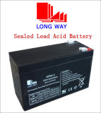 18V4.5ah Rechargeable Storage AGM battery for Child Car