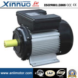 Yl Small Stretch Alu Housing Single Phase Electrical Motor