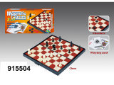 Education Game Toys Educational Chess Game Toy (915504)