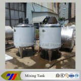 Stainless Steel Liquid Mixing Tank Blending Tank