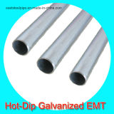 ERW Hot DIP Galvanized EMT Conduit Pipe UL Listed