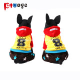 New Style Dog Sweater Four Leg Winter Dog Clothes