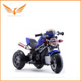 China Manufacturer Child Electric Tricycle 3 Wheels Kids Motorcycle Price