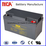 Wholesale 12V 65ah Lead Acid Storage Solar Gel Battery