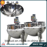 600 Litre Steam Jacketed Cooking Pot for Boiling Beans (Legumes)