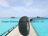 6.00-6 High Quality Rubber Trolley Wheelbarrow Tyre in Reasonable Price