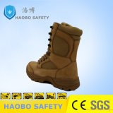 2018 Wholesale High Cut Hiking Footwear, Safety Shoes, Waterproof Boots