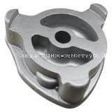 Dongguan Cheap Durable Aluminium Die Casting Machined Motorcycle Parts