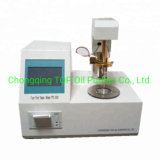 Automation Closed Cup Flash Point Tester (TPC-3000)