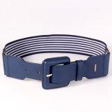 Fashion Women's PU Elastic Belt