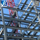 Steelwork Fabricator Cost Effective Steel Framing Apartment Building