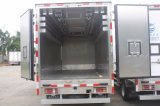 Soonyuan Refrigerated Truck Body for Meat - Cold-Tube System