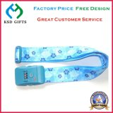 Factory Direct Personalized Nylon Safety Protection Luggage Tags