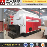 Industrial 2 Ton Coal Biomass Fired Boiler Price