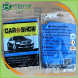 Pure Cotton Gauze Cleaning Tack Cloth for Car Paint