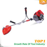 Powertec 52cc Gasoline Brush Cutter