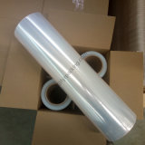 LLDPE Pallet 20micron Hot Sale Wrap Stretch Film for Purpose of Packaging Furniture