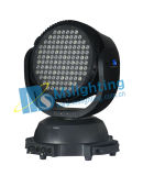 60*18W Rgbwauv 6in1 Multi-Color LED Moving Head Wash