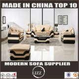 Quality Supplier Home Furniture 321 Luxury Sofa Set