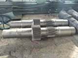 Kiln Ball Mill Large Grinding Machine Pinion Gear