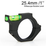 Military 1 Inch Riflescope Tube Bubble Riflescope Level