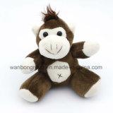 Wholesale Lovely Monkey Stuffed Animal Toy Children Toy Baby Toy