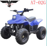 A7-02g New Design Motorcycle 80cc Gy6 ATV Scooter with CE