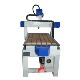 Desktop 6090 Size Milling Engraving Mini CNC Router Machine for Plastic PVC MDF Acrylic