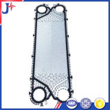 High Quality Stainless Steel Plate Heat Exchanger Plate for Power Plant