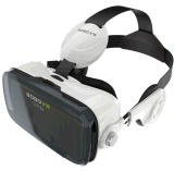 Virtual Reality Glasses Virtual Reality 3D Glasses with Vr Headset Headphone