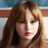 Top Quality Sex Doll Lifelike Head for Real Sexy Dolls